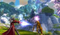 AION Free-to-Play: l'Update 4.0 è arrivato