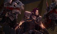 Code Vein - Bandai Namco conferma il rinvio con un comunicato stampa ufficiale