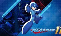 Mega Man 11 è ora disponibile - Ecco il trailer di lancio