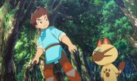 "Monster Hunter: Stories - Pubblicati i primi due episodi dell'anime ""Ride On"""