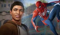 Miles Morales avrà un ruolo importante in ''Spider-Man'' di Insomniac Games.