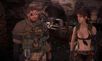Venom Snake, Quiet e Skull Face arrivano su Fallout 4