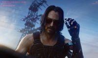 Cyberpunk 2077 - Luca Ward è la voce di Johnny Silverhand