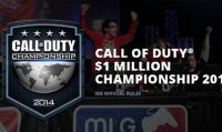 Call of Duty Championship, presentato da Xbox: 32 squadre in partenza per Los Angeles