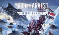 """Ecco un'anteprima di """"Operation Eagle"""" il primo add-on di Iron Harvest"""