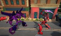 Transformers: Battlegrounds - Nuovo gameplay trailer e annunciata la Digital Deluxe Edition