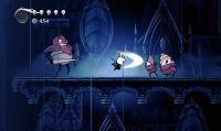 Ottimi numeri su Nintendo Switch per Hollow Knight