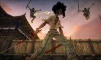 Afro Samurai 2 alla Gamescom