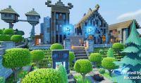 L'update 1.4 inserisce la ''modalità creativa'' su Portal Knights Mobile