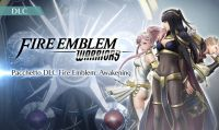 Disponibile il terzo pacchetto DLC di Fire Emblem Warriors dedicato a Fire Emblem: Awakening