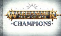 Warhammer Age of Sigmar: Champions porta il fuoco della battaglia su Nintendo Switch dal 16 aprile