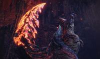 Il nuovo trailer di Monster Hunter World: Iceborne rivela le sottospecie dei Mostri, il nuovo hub di raccolta e molto altro ancora