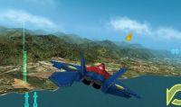 Bandai Namco annuncia Ace Combat Assault Horizon Legacy +
