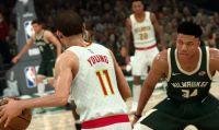 NBA 2K21 - Svelati i primi ratings update