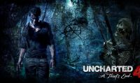 Uncharted 4 - Naughty Dog alla ricerca di grafici