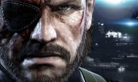 Svelata la data d'uscita di Metal Gear Solid V: Ground Zeroes