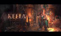 Warhammer: Chaosbane - Ecco un quinto personaggio gratuito