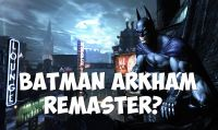 In arrivo una collection per la serie Batman Arkham?