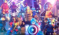 LEGO Marvel Super Heroes 2 - Vi presentiamo il nuovo trailer
