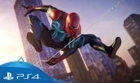 La mini-serie cartacea ''Spider-Man: Velocity'' inizierà da dove si è interrotto il gioco di Insomniac Games