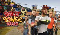 Street Power Football - Pubblicato un nuovo trailer della modalità Street Power
