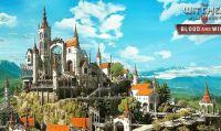The Witcher 3 - L'espansione Blood and Wine non verrà rilasciata a breve