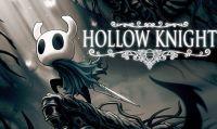 Hollow Knight - Pubblicata una nuova patch su PC