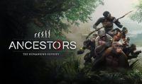 É online la recensione di Ancestors: The Humankind Odissey