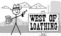 West of Loathing arriva su Switch a fine maggio