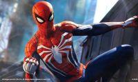Svelata la durata e il peso di Spider-Man