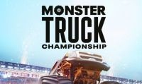 Annunciato Monster Truck Championship