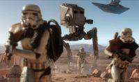 Primi indizi sul DLC di Star Wars Battlefront?