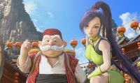 Dragon Quest XI arriverà anche in occidente