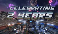 Rocket League festeggia il secondo compleanno e si prepara per arrivare su Switch