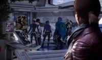EA si dice molto contenta del team BioWare