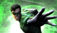 Injustice: Gods Among Us - Green Lantern Story Trailer
