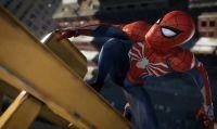 Spider-Man di Insomniac Games avrà un libro prequel e un artbook