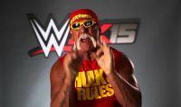 Nuovo trailer per WWE 2K15