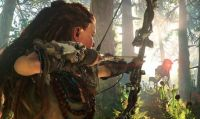 Horizon: Zero Dawn - ''Stealth e Action ... sempre impegnativo''