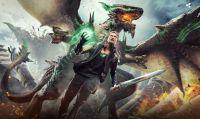 Scalebound sarà un mix tra Action e Action/RPG