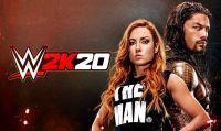 Il budget per WWE 2K21 è stato ridotto?