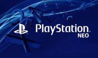 PlayStation Neo potrebbe uscire nel 2016