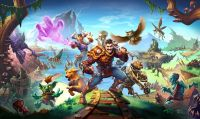 Torchlight III è ora disponibile su Nintendo Switch