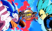 I lottatori di Dragon Ball FighterZ si mostrano in due nuovi video gameplay
