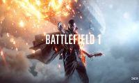 Battlefield 1 - DICE e EA ci mostrano un video dedicato alle armi