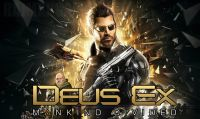 Deus Ex: Mankind Divided - 25 minuti di gameplay