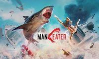 Maneater in arrivo su Nintendo Switch il 25 maggio