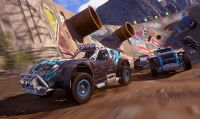 Un nuovo trailer per Onrush, disponibile a giugno per PS4 e Xbox One