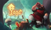 Yaga - Ecco i primi 18 minuti di gioco