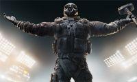 Ubisoft offre a tutti i fans di Rainbow Six la possibilità di comparire nel November Six Major